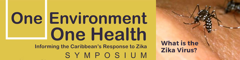 UWI, Barbados, Launches Website On Zika